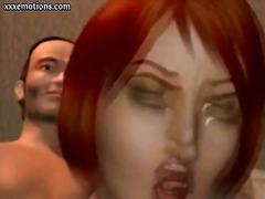 جنس: نيك قوى, كرتون يابانى, رسوم متحركة, كرتون جنسى