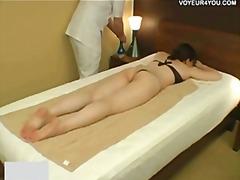Porn: Voajer, Japonka, Resničnost, Masaža