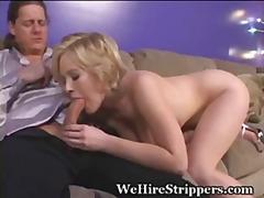 Pornići: Striptiz, Plavuše, Riba, Ples