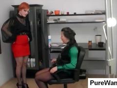 Porn: Mokra, Lezbijka, Igrača, Fetiš