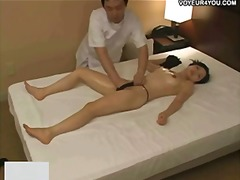 Porr: Naket, Japansk, Asiatiska, Massage