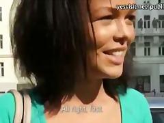 פורנו: אירופאיות, סינוור, ציבורי, בחוץ
