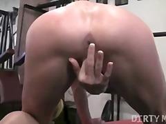 Porno: Pusmūža Sievietes, Blondīnes, Masturbācija, Trenažieru Zāle
