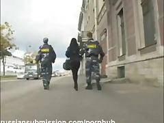 Porno: Ekstreemne, Vene, Brünetid, Karm