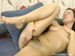 Porn: Սևահեր, Մաստուրբացիա, Մաստուրբացիա