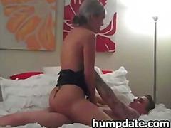 Porn: Hardcore, Kolidž, Fafanje, Par