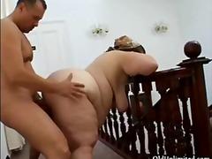 Porn: विचित्र, अधेड़ औरत, घरेलू महिला