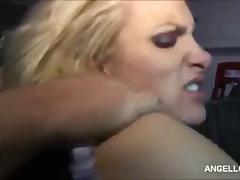 Порно: Лесбійки, Член, На Обличчя, Блондинки