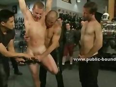 Pornići: Fetiš, Rob, Ropstvo, Koža