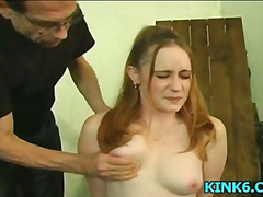 Porr: Fetisch, Bdsm, Extrema, Bondage