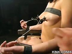 Porno: Ağır Sikişmə, Kobud, Irgənc, Bağlı