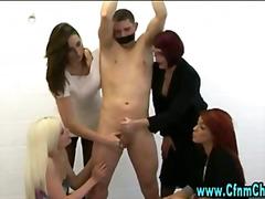 ポルノ: フェティッシュ, イギリス人, 手コキ, 乱交