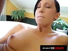 Porn: Orgazem, Dildo, Rjavolaska, Masturbacija