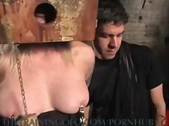 Porn: Դոմինացիա, Կապկպած, Էքսցենտրիկ, Ստրուկ