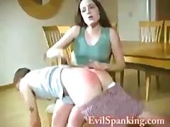 Porno: Yeniyetmə, Göt, Şillələmək, Irgənc