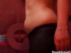 Porno: Vakarėlis, Lesbietės, Grupinis, Girtos