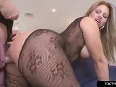 Porn: Մեծ Հետույք, Հարդքոր, Լատինական, Ձկնորսի Ցանց