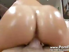 პორნო: სექსი უკნიდან, პირში აღება