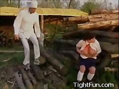Porno: Jovenetes, Rosses, Jovenetes, Vintage