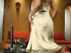 Porno: Masturbeerimine, Mõlemasse Auku, Dildo, Masinad