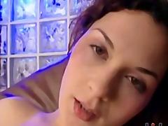 Pornići: Oralni Seks, Brineta