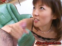 Porno: Jobi, Suhuvõtmine, Aasia, Oraal