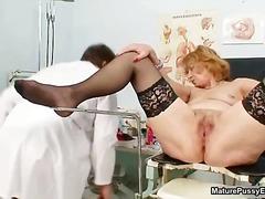 Porno: Výstrednosti, Bizarné, Nylon, Staršie Ženy