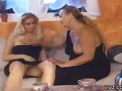 Porno: Lesbičky