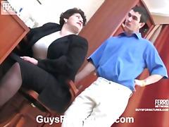 Porn: Հասուն