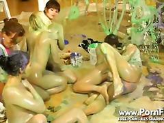 جنس: نيك قوى, مجموعات, نجوم الجنس, القذف