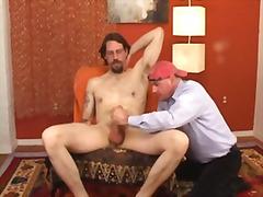 Порно: Тату, Великий Член, Оральний Секс, Літні
