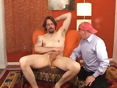 Porno: Uzun Sik, Döymə, Yaşlı