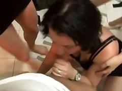 Порно: Срциња, Милф, Група