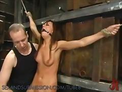 Porno: Underkastelse, Bdsm, Dominans, Bondage