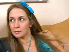 جنس: مراهقات, روسيات, جميلات, السمراوات