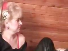 Porno: Spermos Šaudymas, Mamytės, Nurijimas, Rusės