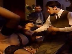 Porn: Gangbang, Rjavolaska, Italijanka