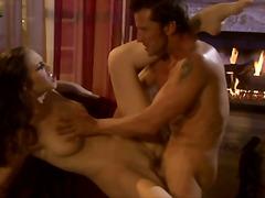 Porno: Páry, Felace, Bikiny, Brunetky