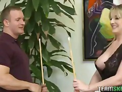 Porno: Tettone, Tettone