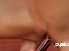 Porno: Solo, Masturbowanie, Zabawki, Masturbowanie