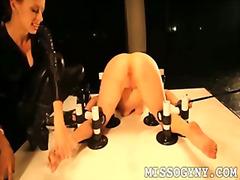 Porno: Hardcore, Sidumine, Sidumine Ja Sadomaso, Ekstreemne