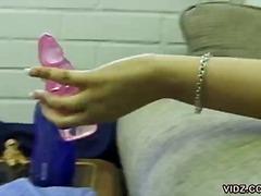 جنس: فردى, بنات, الزبار الصناعية, نكاح اليد