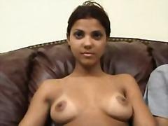 Porno: Latınamerikalı, Sifətə Tökmək, Gözəl Qız