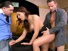 Porn: Ռուսական, Կարմրահերներ, Սեքս Երեքով, Փարթի