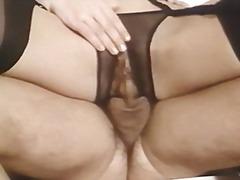 Porno: Məhsul, Fransız