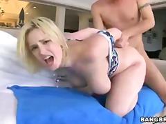 Porno: Suured Rinnad, Tissid, Suured Rinnad, Blondid