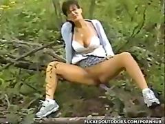 Porn: V Javnosti, Amaterski Pornič, Levinja, Mamica