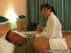 Πορνό: Κάλτσες, Μωρό, Πείραγμα, Νοσοκόμα