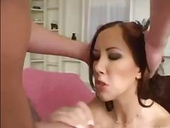 Porn: समूह, गांड, काले बाल वाली