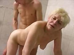 Porno: Senelės, Subrendusios